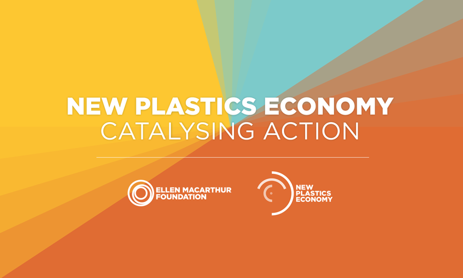 werner mertz,Ellen MacArthur Foundation,plastic economy,recyclate initiative,reduce plastic oceans,World Economic Forum,Davos,German Packaging Award,sustainable action, ecological success,Reinhard Schneider